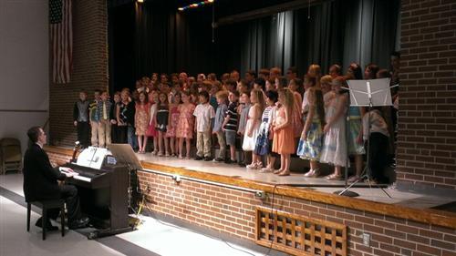 First Grade 2013