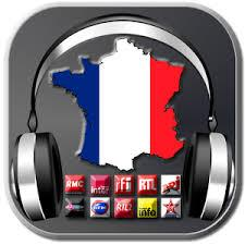 You can listen to lots of different French radio stations online!
