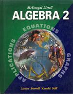 Algebra II/Trig II Textbook