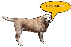 Math Pup