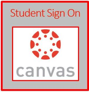 Canvas Student Sign On