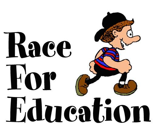 Donate Online for Race for Education!