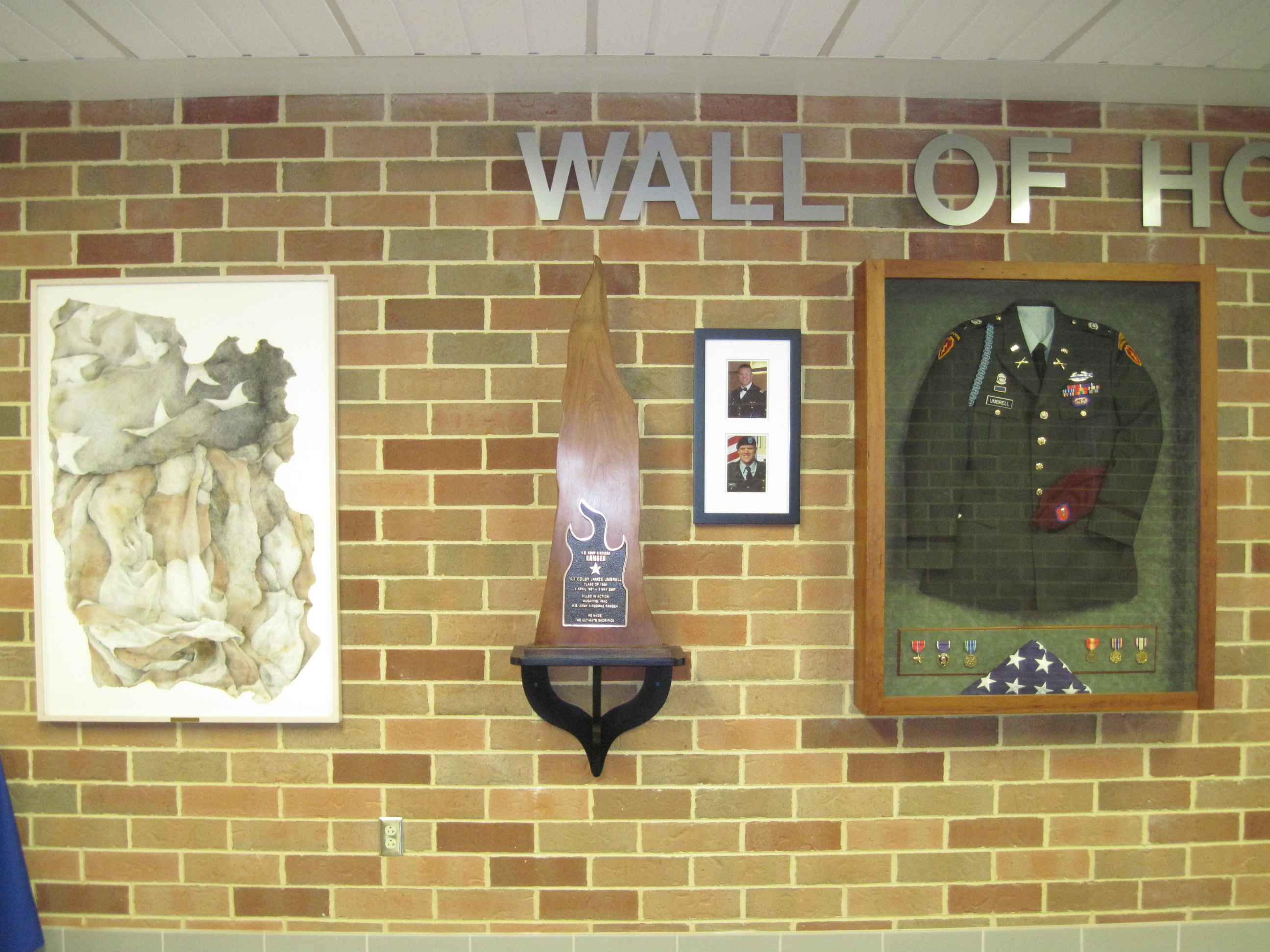 Wall of Honor 3