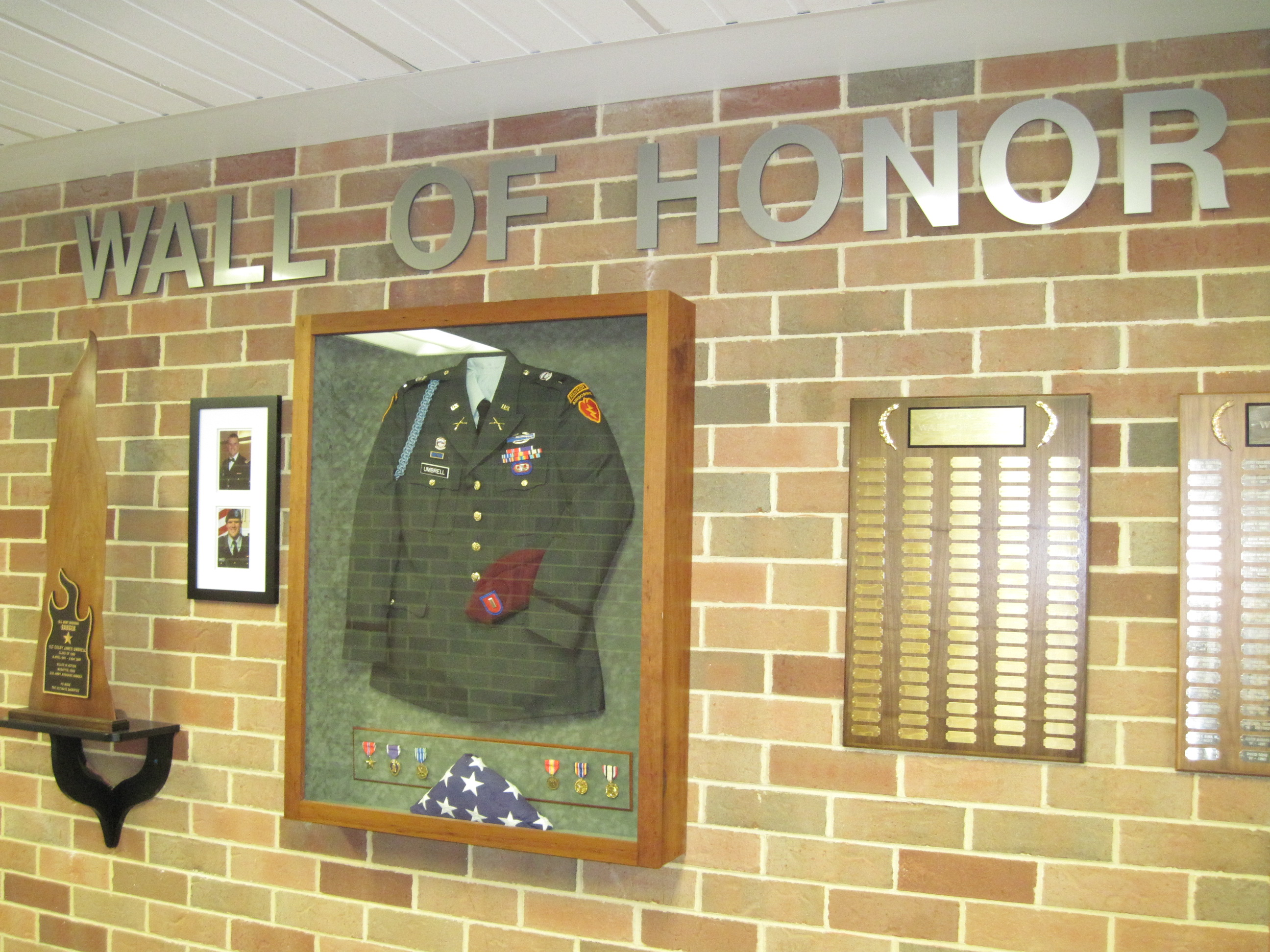 Wall of Honor 4