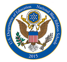 Holicong National Blue Ribbon School Logo