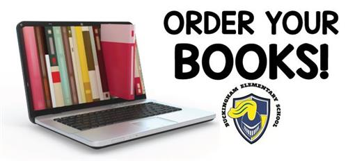 order your books