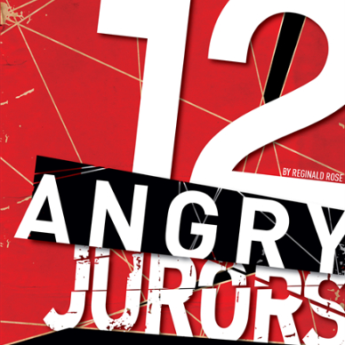 an analysis of the performance of twelve angry jurors