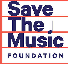 What is the Save the Music Foundation?