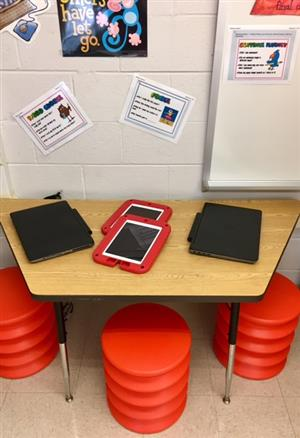 Flexible Seating 4