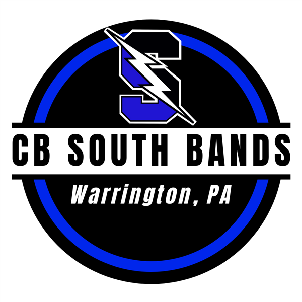 CB South Bands