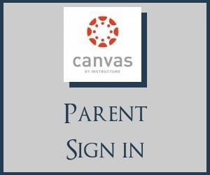 Canvas Parent Sign In