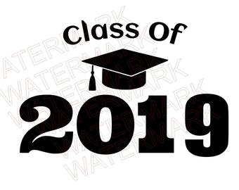 Graduation Information, DVD and handshake photos for the Class of 2019