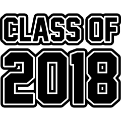 Graduation Information, DVD and handshake photos for the Class of 2018