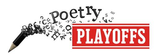 Poetry Playoffs logo