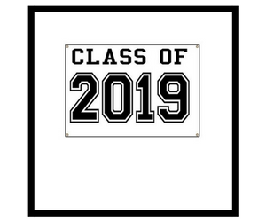 Attention Class of 2019 - Senior Portrait Information