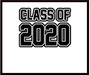 Attention Class of 2020 - Senior Portrait Information
