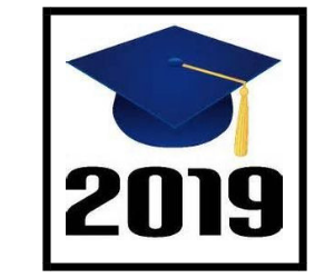Attention Class of 2019 - Cap & Gown Information and Order Forms