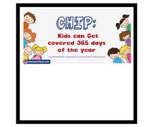 Pennsylvania Children's Health Insurance Program