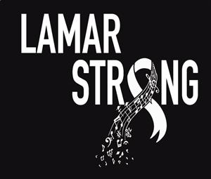 LaMar Strong Logo