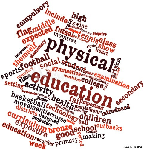 PE Word Cloud