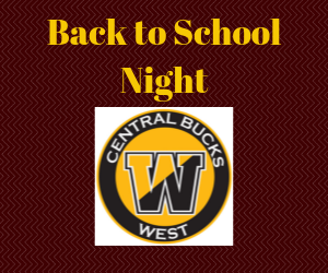 Rescheduled - Back to School Night