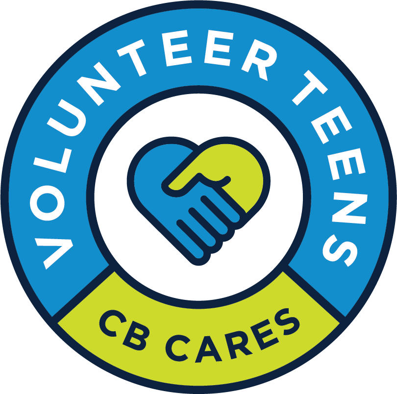 CB Cares Volunteer Teens