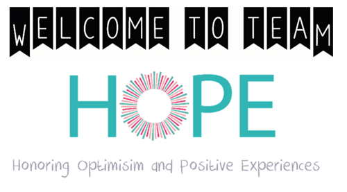 team hope image