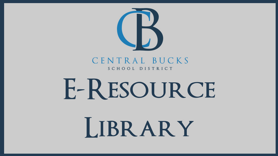 e-resource library