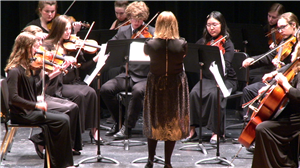 West High School Chamber Strings