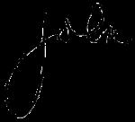 Dr. Kopicki's Signature