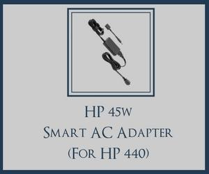 45w smart ac adapter