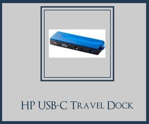 usb travel dock