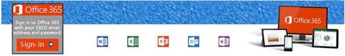 Office 365 Login Logo