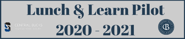 lunch and learn pilot 2020 - 2021