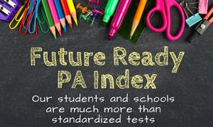 Future Ready PA Index Logo