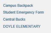 emergency form image