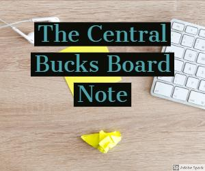 December CBSD Board Note Newsletter