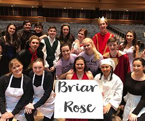 Briar Rose Children's Play