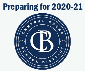 school seal and the words preparing for 2020-21