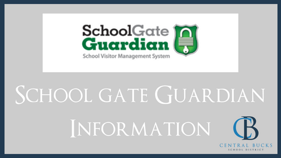 school gate guardian information