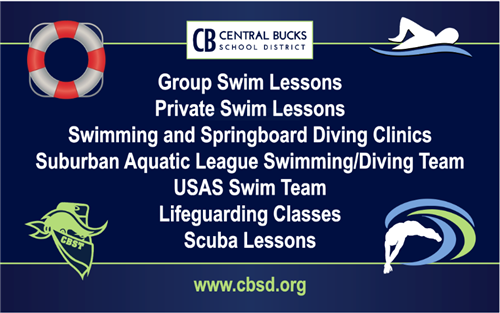CB Aquatics Programs