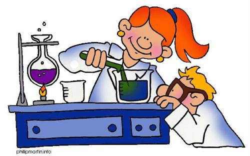 science clip art1