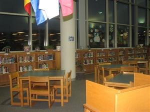 CB East Library