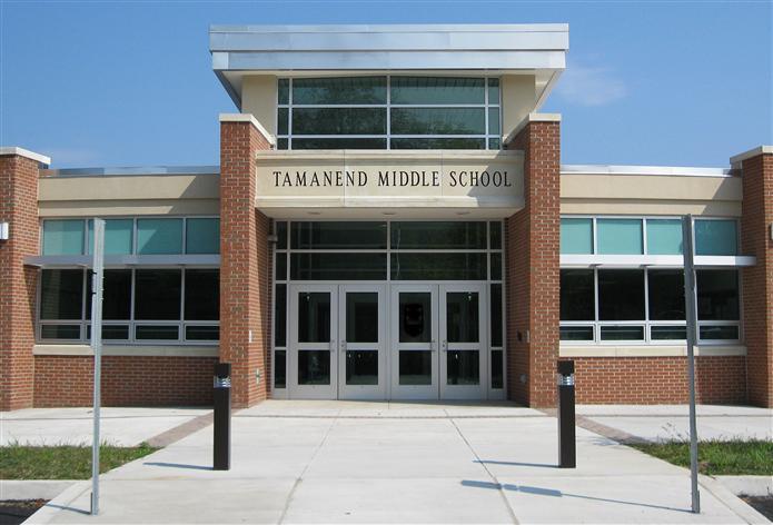 Tamanend MS / Homepage