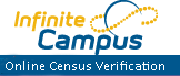 IC Online Census Verification Logo
